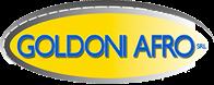 Goldoni Afro Logo