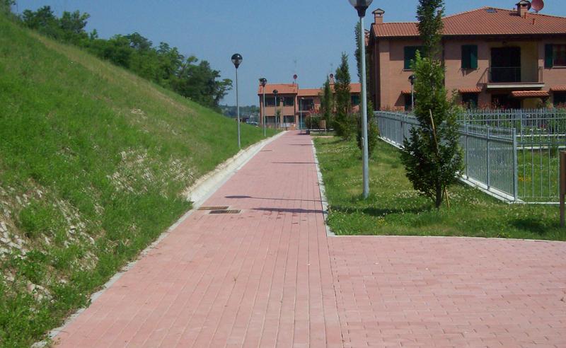 Pavimentazioni per Piste ciclabili